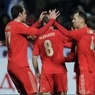 Букмекеры называют Россию фаворитом в матче с Люксембургом