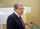Кудрин предупредил, что прежних доходов от нефти уже не будет