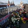 Посмертная жена Немцова требует эксгумации его тела