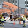 Количество жертв трагедии в Риге возросло до 43 (ВИДЕО)