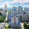 Несанкционированная акция прошла в Хабаровске