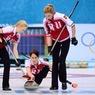 Результаты керлингисток на Олимпиаде признаны неудовлетворительными
