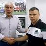 Краснодар объявил о подписании контракта с Маратом Измайловым