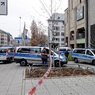 Во Франции полиция ликвидировала стрелка, открывшего огонь на ярмарке в Страсбурге