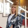 49-летняя Валерия вышла на красную дорожку в прозрачном платье