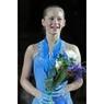 Юлия Липницкая выиграла международный турнир по фигурному катанию в Австрии