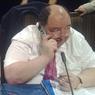 Бориса Шпигеля, который проходит по делу губернатора Белозерцева, вынесли из суда на носилках
