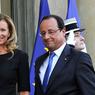 Измена президента Олланда: актрису подсунула мафия?