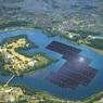Крупнейшую в Японии солнечную станцию повредил бушующий в стране тайфун