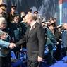 Путин предложил выплачивать материальную помощь ветеранам ежегодно