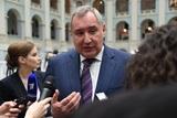 """Песков призвал не оценивать работу Рогозина в контексте нарушений в """"Роскосмосе"""""""