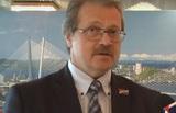 Вице-губернатор Приморья подал в отставку