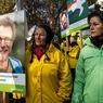 Деятели культуры просят президента за активистов Гринпис