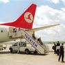 В Стамбуле 18 российских туристов не пустили на борт самолета Turkish Airlines