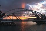 Как планируется открыть автодвижение по мосту через Керченский пролив