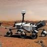 Марсоход снова набрел на признаки жизни на красной планете (ФОТО)