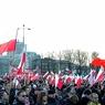 В Варшаве беспорядки - дерутся националисты (ФОТО, ВИДЕО)