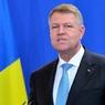 "Президента Румынии оштрафовали почти на 500 тыс. евро за слово ""уголовники"""