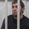 Подозреваемый в убийстве Немцова Дадаев останется под арестом до марта