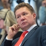 Глава Газпрома расхваливает газовый контракт с Китаем