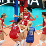 Волейбол: Россиянки разыграют финал с Голландией