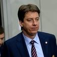 Витолиньш отправлен в отставку с поста главного тренера Динамо