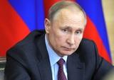 Путин объяснил, зачем предложил поправки к Конституции