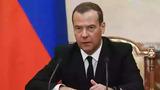 Медведев назначил нового главу Росгидромета