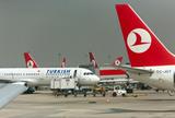 Turkish Airlines не намерена отменять рейсы Россию