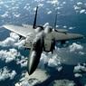 Опубликовано видео погони истребителей ВВС США за НЛО