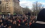 В Волгограде прошёл один из самых массовых в истории города уличный протест