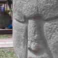 Ученые обнаружили магнитную аномалию в древних каменных скульптурах в Гватемале