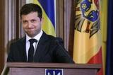 Президенты России и Украины впервые поговорили по телефону