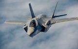 Турция закупит у США 120 истребителей F-35