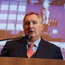 Маск по-русски ответил на поздравление Рогозина