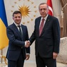 Турция предоставит Украине военную помощь в размере $50 млн