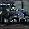 Формула-1. Хэмилтон выиграл квалификацию Гран-при России, Квят - 5-й