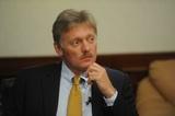 """Песков назвал """"жестом доброй воли"""" намерение вернуть военную технику Украине"""