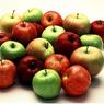 Одно яблоко в день после 50 лет способно предотвратить инфаркт