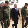 Песков объяснил, почему Путин еще не генерал