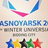 Подготовка к Универсиаде в Красноярске 2019 года уже началась