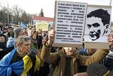 Савченко получила привет от Порошенко, на этот раз настоящего