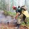 Баргузинскому заповеднику угрожают пожары