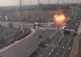 Боевики выпустили 50 ракет по Израилю после гибели лидера палестинской группировки