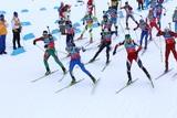Комментатор: полиция Австрии обвинила российских биатлонистов в употреблении допинга