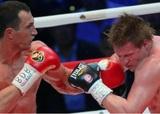 Президент WBO: Кому интересен Поветкин, когда чемпион - Кличко?