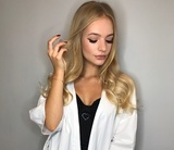Елизавета Пескова удалила свою страницу в Instagram