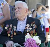 Кабмин России назначил пенсии для ветеранов ВОВ в Прибалтике