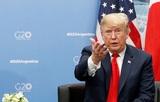 Трамп заверил, что у него «прекрасные отношения» с Путиным