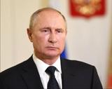 """Путин рассказал о резерве силовиков для Белоруссии и """"использованных втёмную"""" чэвэкашников"""